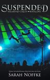 Suspended (Vagabond Circus, #1)