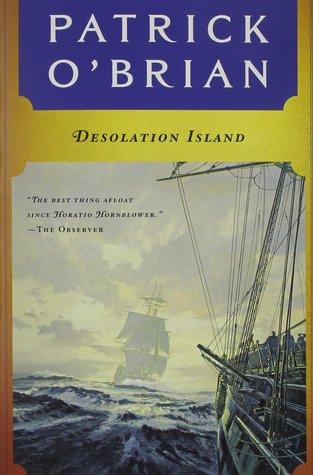 Desolation Island(Aubrey & Maturin 5)