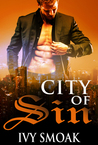 City of Sin (The Hunted, #2.5)