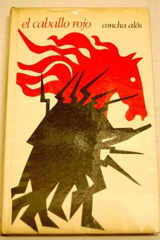 El caballo rojo