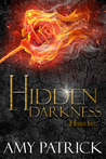 Hidden Darkness (Dark Court, #1) (Hidden Saga, #4)