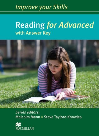 Reading for Advanced