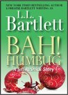 Bah! Humbug (Jeff Resnick Mystery, #4.5)