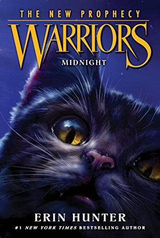 Ebook Midnight by Erin Hunter DOC!