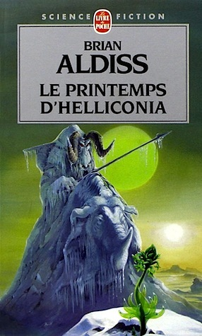 Ebook Le Printemps d'Helliconia by Brian W. Aldiss DOC!