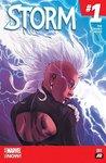 Storm #1 by Greg Pak
