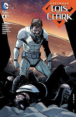 Superman: Lois and Clark #4