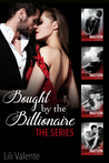 Bought by the Billionaire: The Complete Series (Bought By the Billionaire, #1-4)