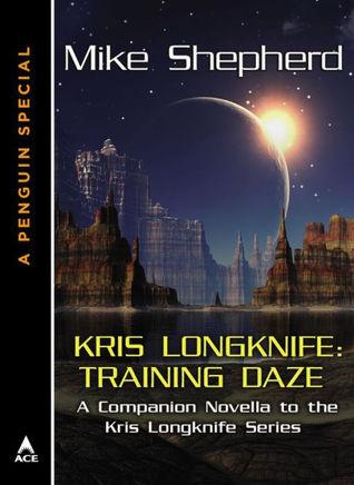 Training Daze by Mike Shepherd