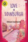 Love in Edinburgh by Indah Hanaco
