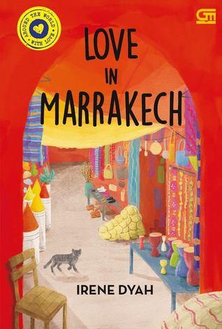 Love in Marrakech