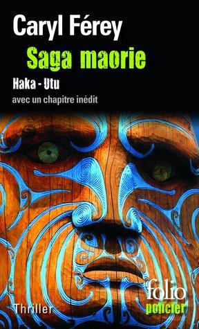 Saga maorie: Haka - Utu