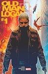 Old Man Logan #1 by Jeff Lemire