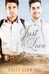 Just Love (Coastal Charm, #1)