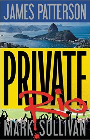 Private Rio (Private, #11)