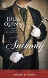 Anthony by Julia Quinn