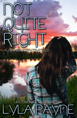 Not Quite Right (Lowcountry Mysteries #6)