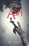 Ash (Wheels and Zombies, #1)