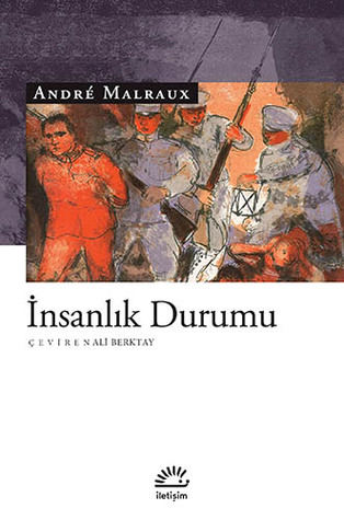 Ebook İnsanlık Durumu by André Malraux read!
