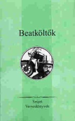 Beatköltők