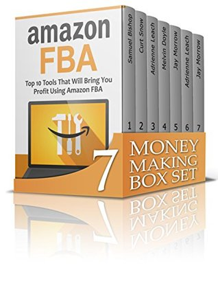 Money Making Box Set: Simple Tips How to Make Money with Stock Options Trading + Learn About the Amazon FBA Tools + Real Estate Tips