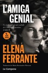 L'amiga genial by Elena Ferrante