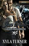 Just Ride (Legion of Guardians #1)