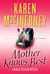 Mother Knows Best (The Margie Peterson Mysteries, #2)