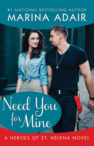 Need You for Mine by Marina Adair