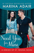 Need You for Mine (Heroes of St. Helena, #3) by Marina Adair