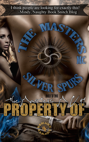 The Masters M.C. 1-Property Of EPUB