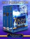 The MacLomain Series- Viking Ancestors by Sky Purington
