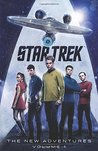 Star Trek: The New Adventures: Volume 1