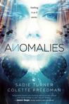 Anomalies by Sadie Turner