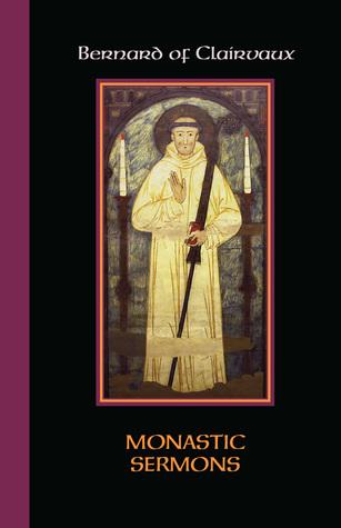 Bernard of Clairvaux: Monastic Sermons FB2 EPUB 978-0879074685 por Bernard of Clairvaux