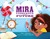 Mira Forecasts the Future