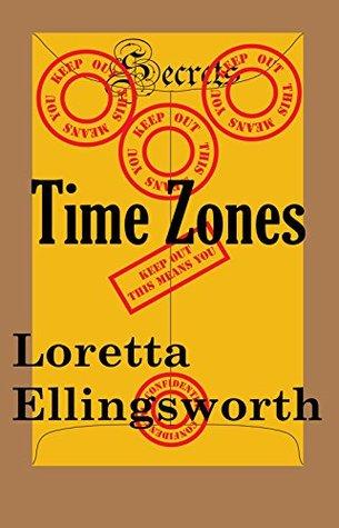 Time Zones (Secrets Book 3)