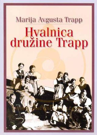 Hvalnica družine Trapp