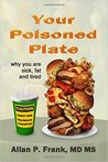 Your Poisoned Plate: Why You Are Fat, Sick and Tired