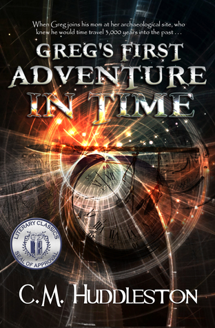 Greg's First Adventure in Time