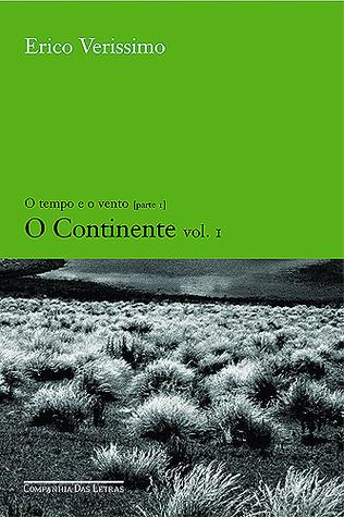 O Continente - Volume I