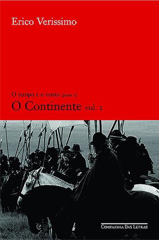 O Continente - Volume II