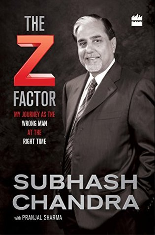 the-z-factor-my-journey-as-the-wrong-man-at-the-right-time