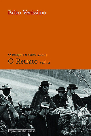 O Retrato - Volume II by Érico Veríssimo