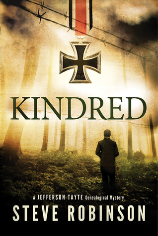 Kindred (Jefferson Tayte Genealogical Mystery #5)