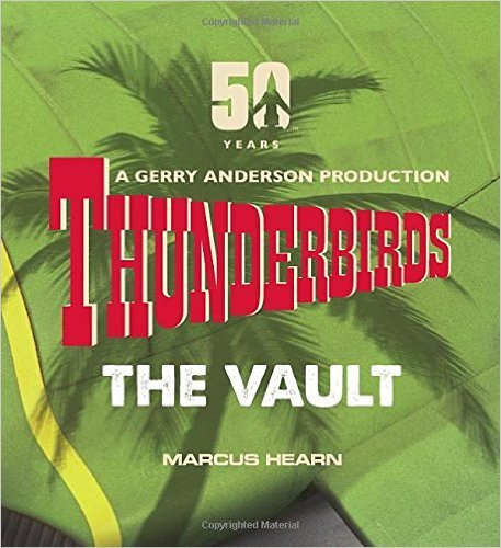 Thunderbirds: The Vault