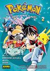 Pokemon - Rojo, Verde y Azul 2 by Hidenori Kusaka