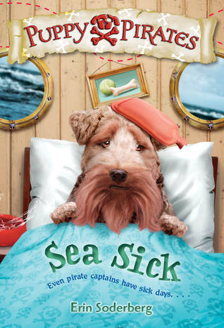 Sea Sick (Puppy Pirates #4)