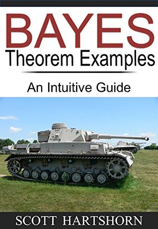 Bayes Theorem Examples: An Intuitive Guide by Scott Hartshorn
