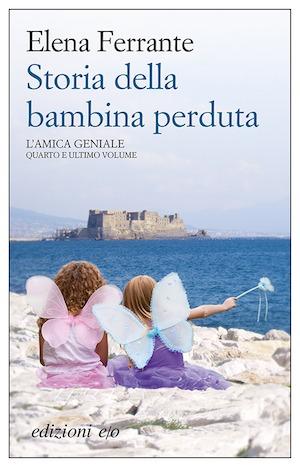 Storia della bambina perduta(Lamica geniale 4)
